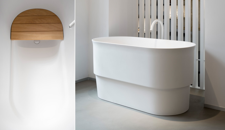 Immersion Tub by Agape