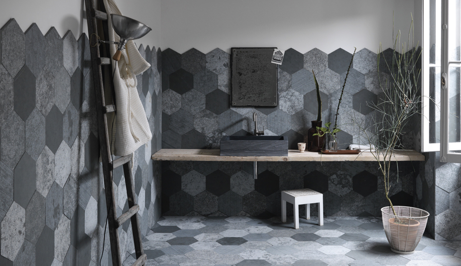 How to Use Natural Stone Tile to Dramatic and Long-Lasting Effect