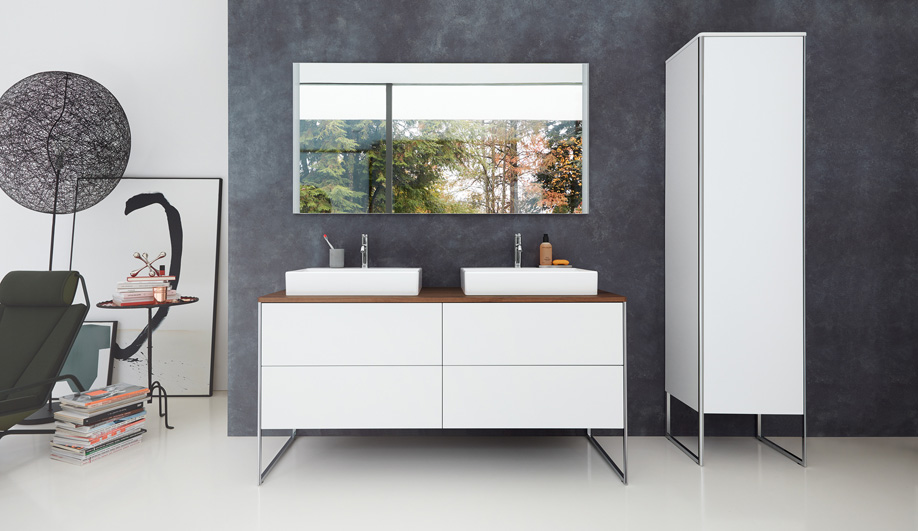XSquare Series by Duravit