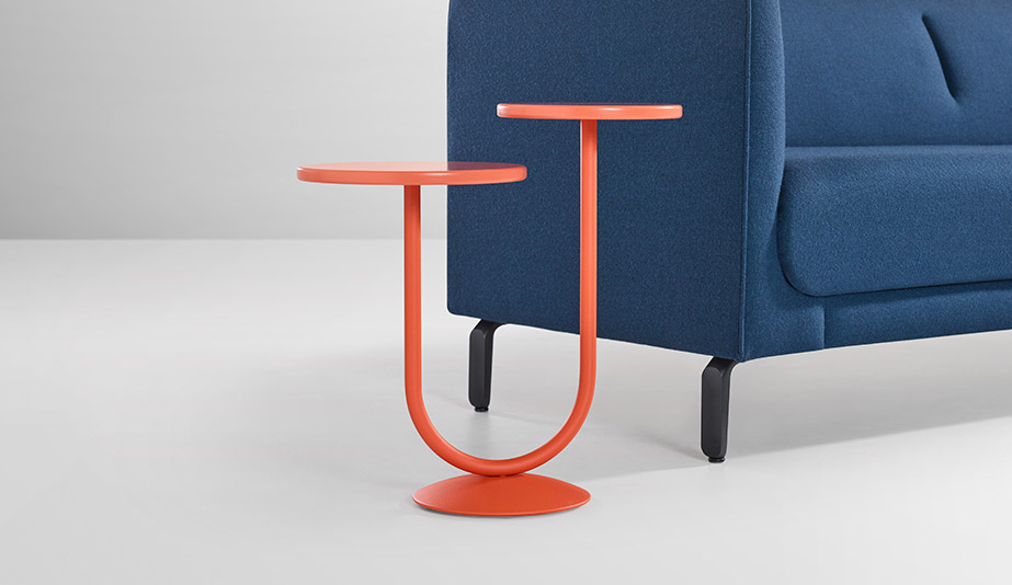 Twins Table by Artifort