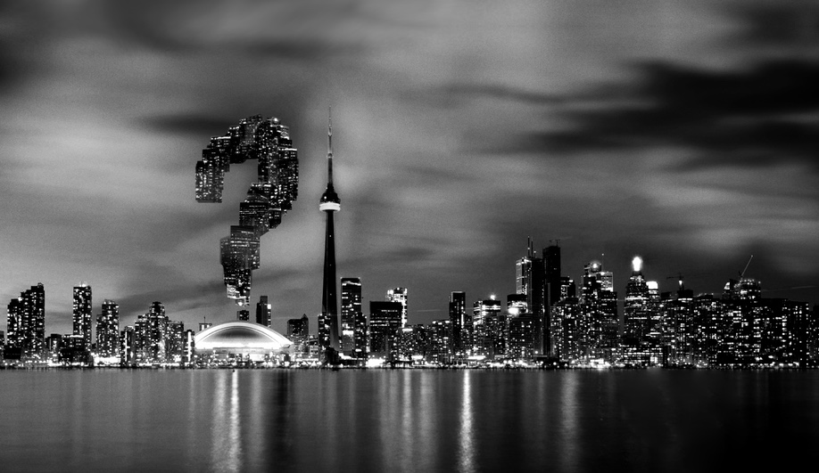 Can Toronto Benefit from a Chief Design Officer? Yes.
