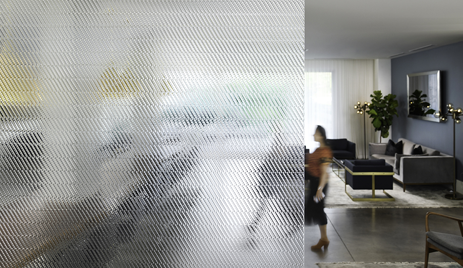 BermanGlass Intervals Offers A New Perspective on Kiln Cast Glass