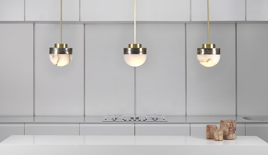 Lucid Light Collection by CTO Lighting