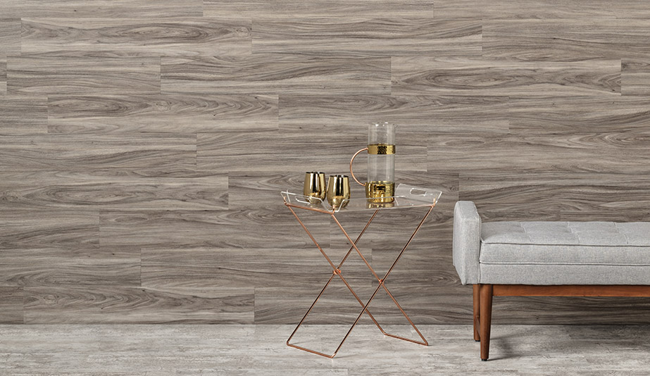 Avara Luxury Vinyl Floor & Wall by Parterre