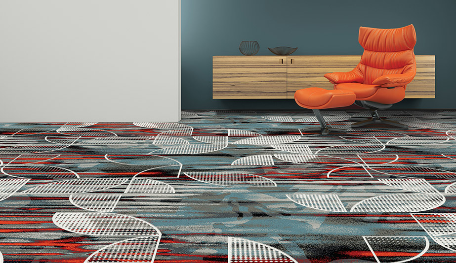 Täpid Carpet by Durkan by Mohawk Group