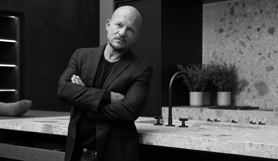 Vincent Van Duysen is Designing Kitchens That Are Warm, Lavish and Livable