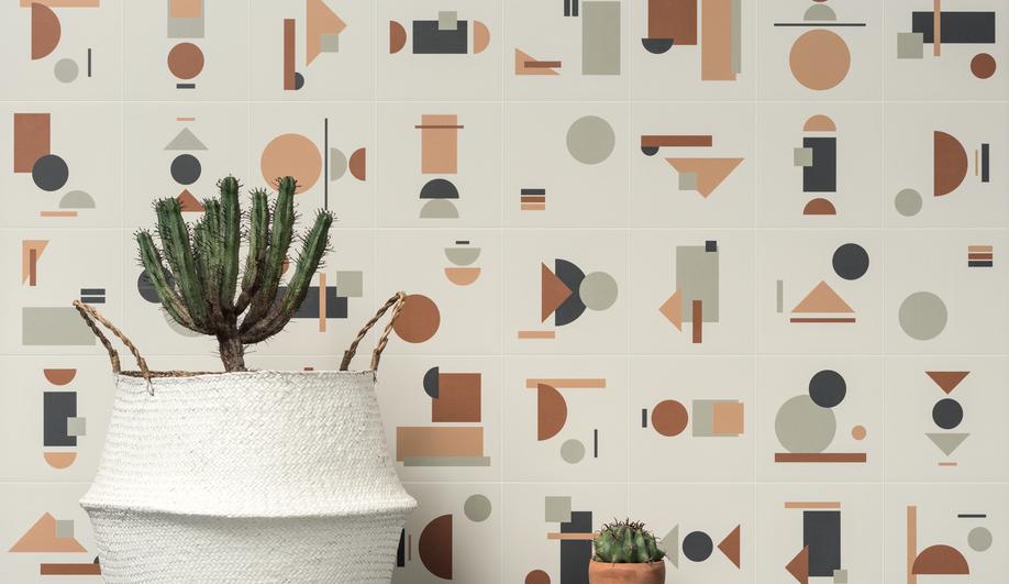 Sunday Tiles by 41Zero42
