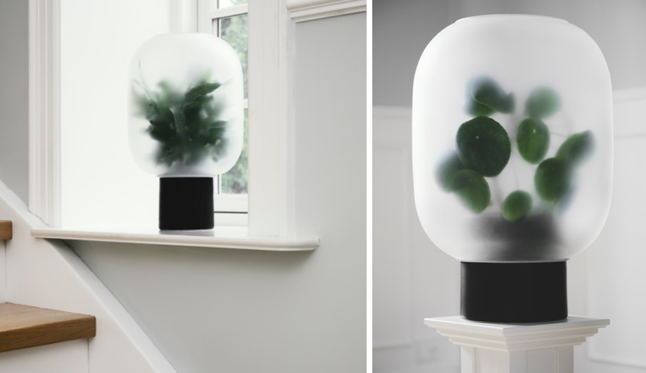 Gifts for designers: Nebl planter by Gejst