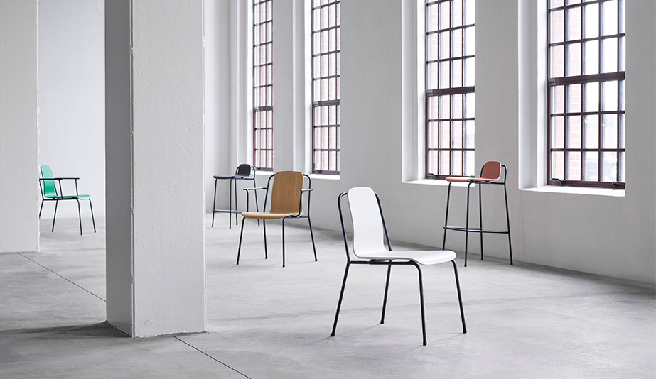 Studio Chair by Normann Copenhagen