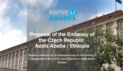 Proposal of the Embassy of the Czech Republic Addis Abeba / Ethiopia