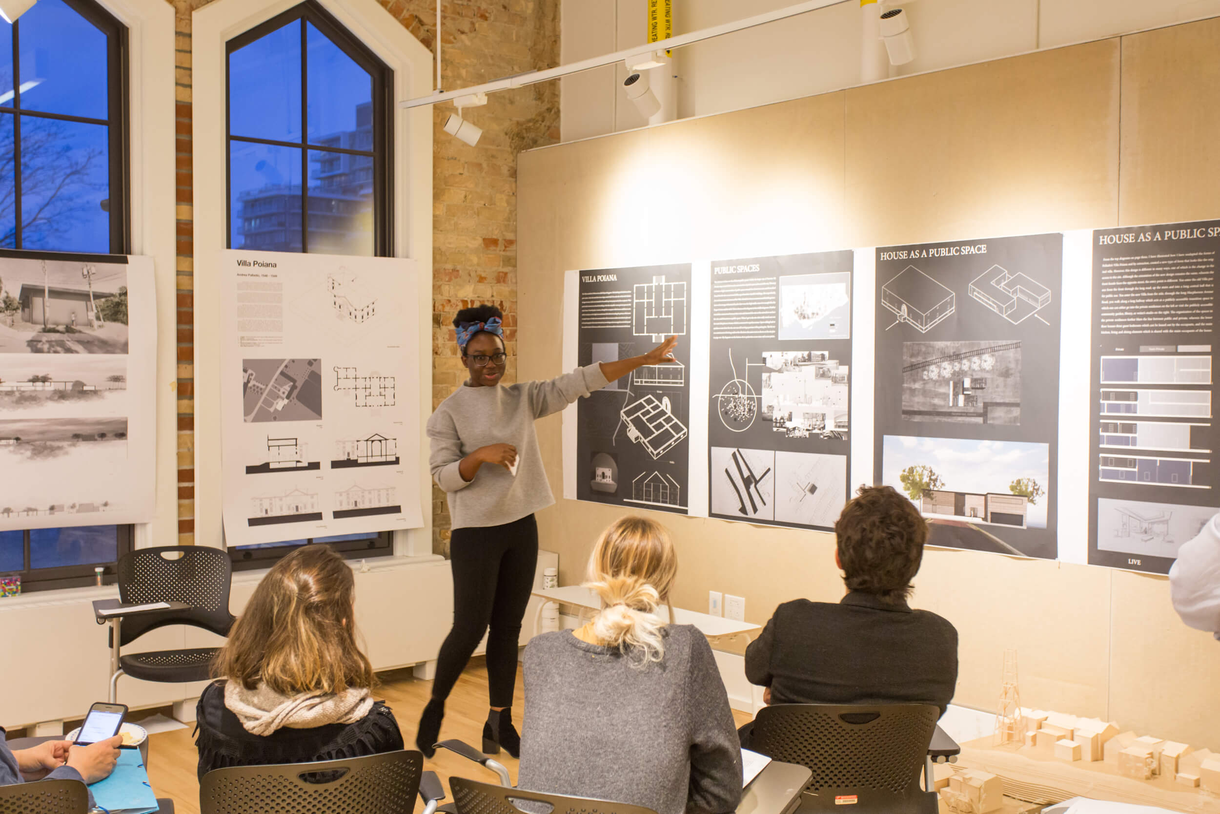 Top Schools In Architecture University Of Toronto Azure Magazine