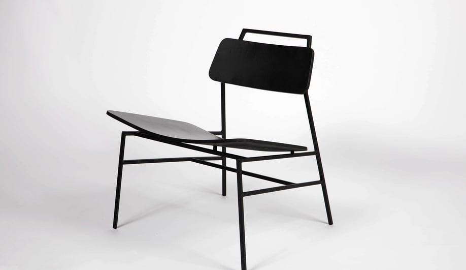 Appareil Atelier's standard Floe chair