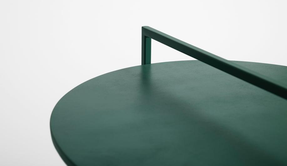 Appareil Atelier's Heta table