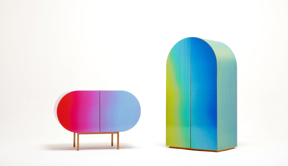How Designers are Reflecting, Refracting and Innovating with Colour