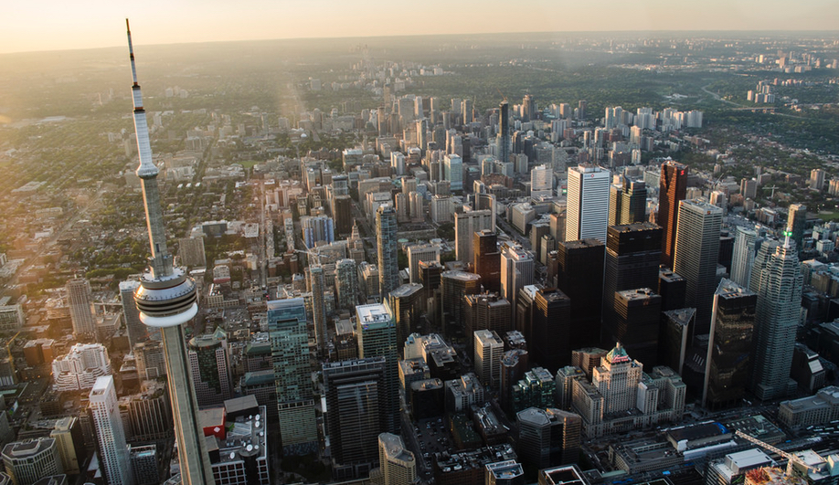 The City Responds: Can Toronto Benefit from a Chief Design Officer?