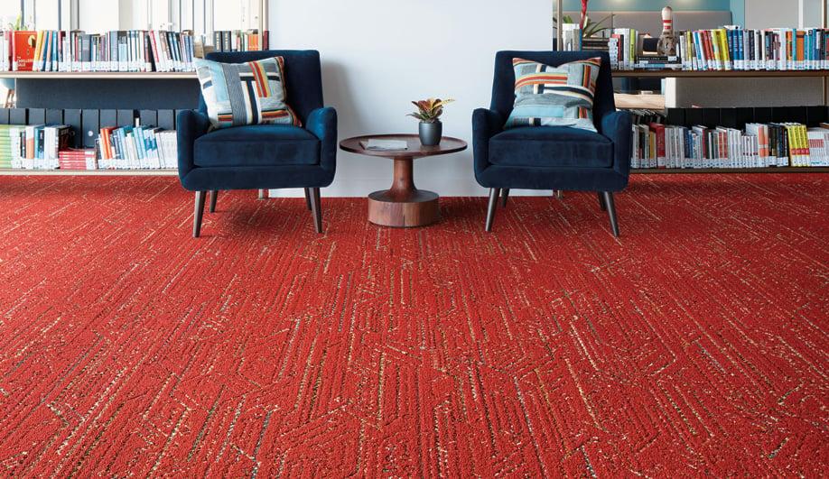 Visual Code Carpet Tiles Azure Magazine Azure Magazine