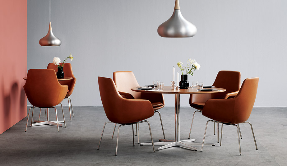 Out Now: The Houses Issue - Dining Furniture