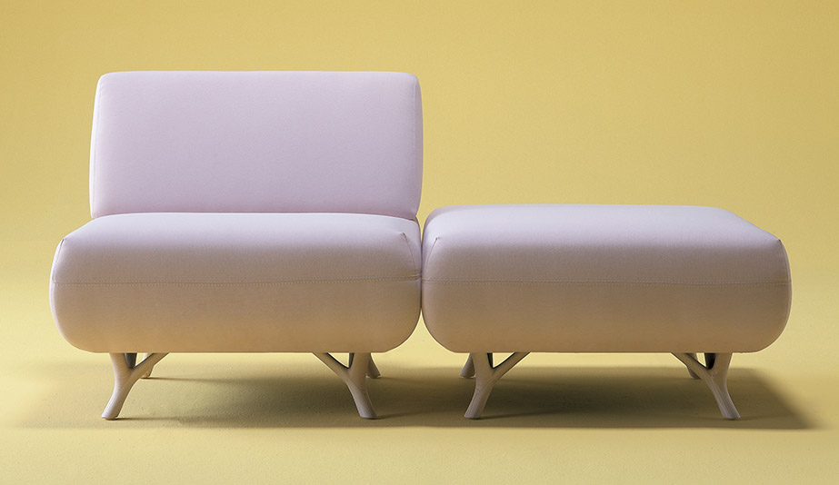 Huddle Seating by L'abbate