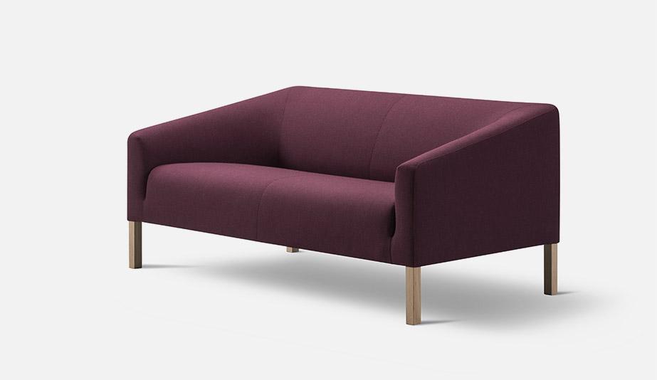 Kile Sofa by Fredericia