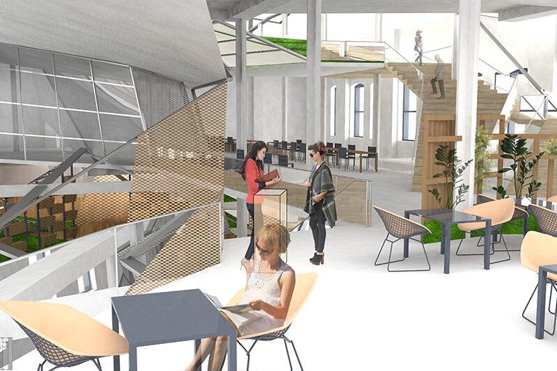 Top Schools In Interior Design Pratt Institute Azure Magazine