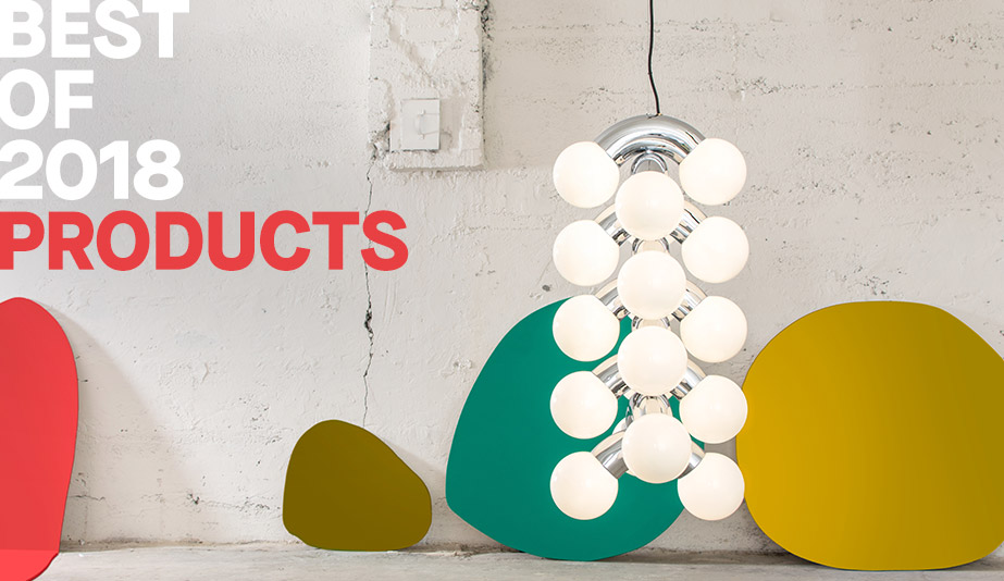 The 10 Best Furniture and Lighting Products of 2018
