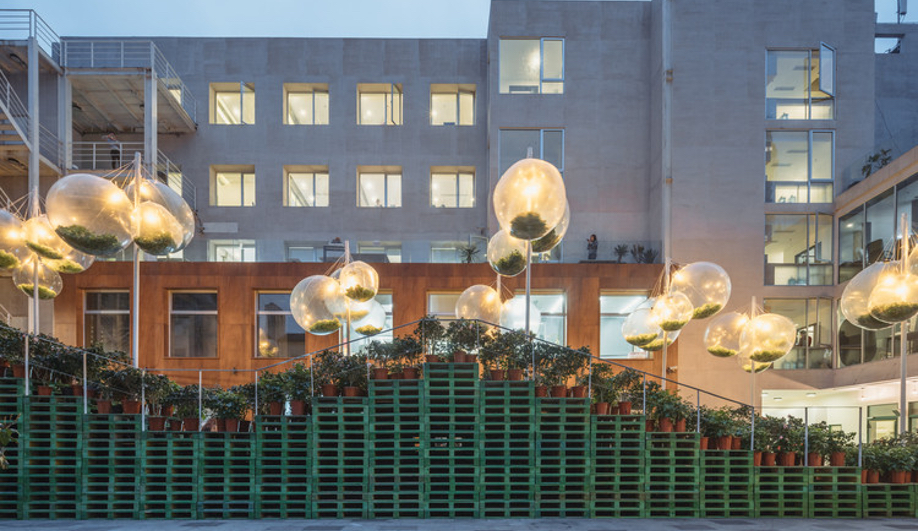 Best Ideas of 2018: Urban Bloom