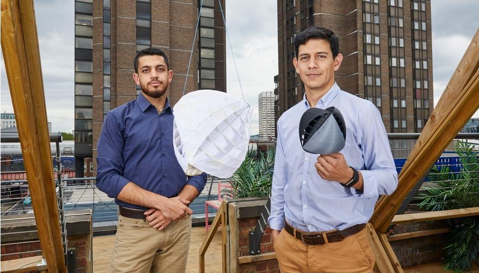 Best Ideas of 2018: O-Wind Turbine