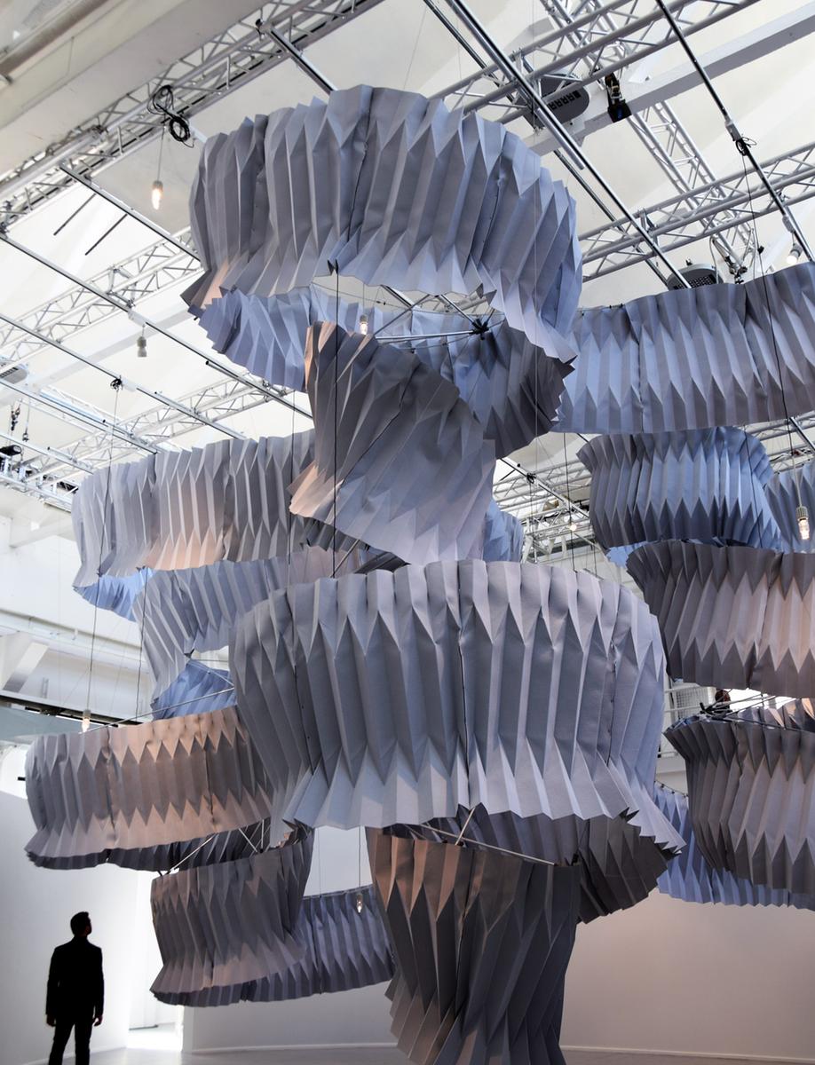 Best Ideas of 2018: Kengo Kuma's The Breath