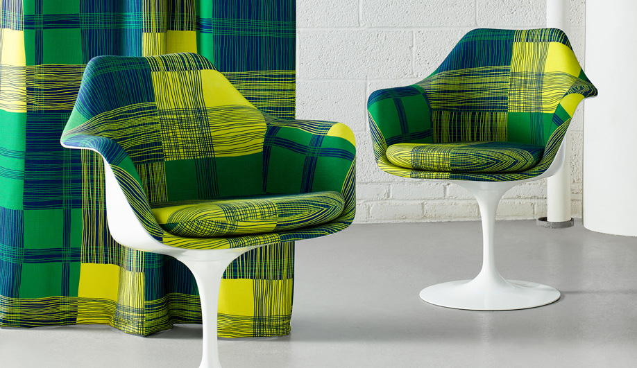 Intertwine Collection by KnollTextiles