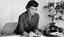 Florence Knoll Bassett Helped Define the Modern Era