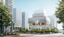 Herzog & de Meuron Update Vancouver Art Gallery Design