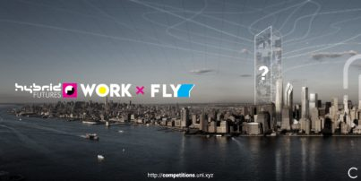 Hybrid Futures 2019: Skyscrapers for the Future Mega-Cities