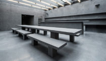 Retail in the Raw: David Chipperfield's First Interior in Canada