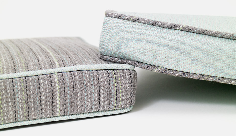 Designtex + Sunbrella Textiles by Designtex