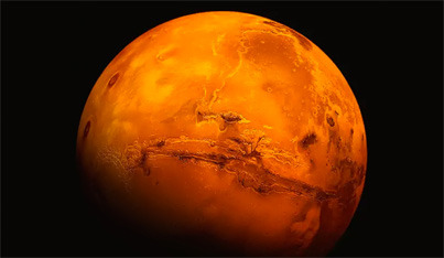 First Colony on Mars: International Ideas Competition