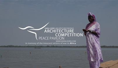 Kaira Looro Architecture Competition