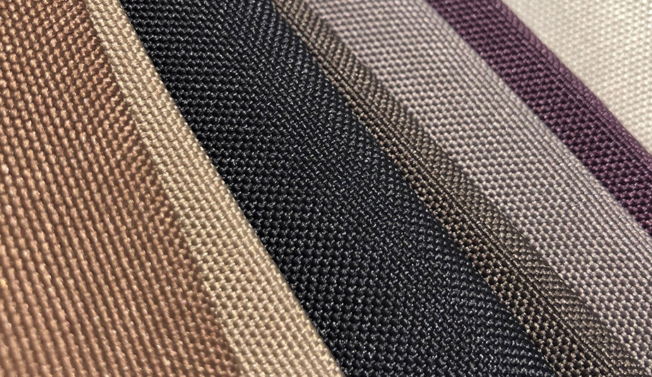 New Textile Portfolio by Allseating