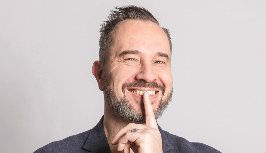 Designer Alain Gilles