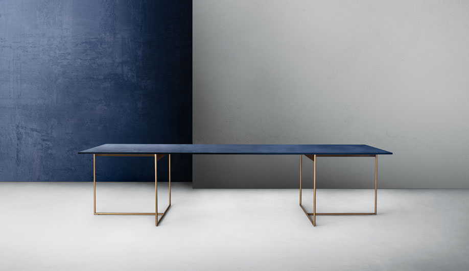 Alamo Table by Lema