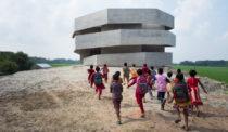 A Spotlight on Kashef Chowdhury's Architecture