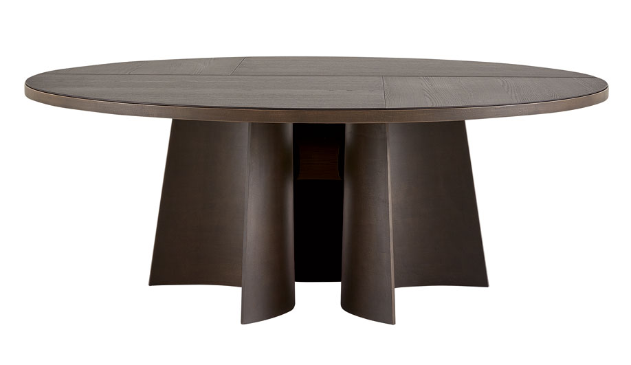 Kensington Table by Poliform
