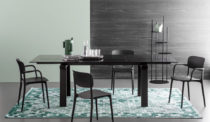 Liberty Chair by Calligaris