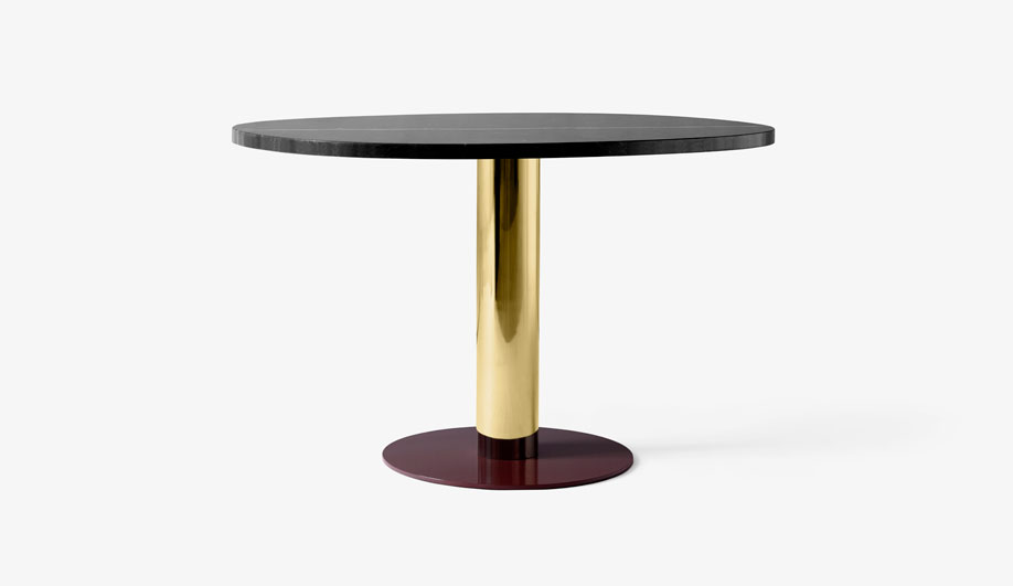 Mezcla Table by &Tradition
