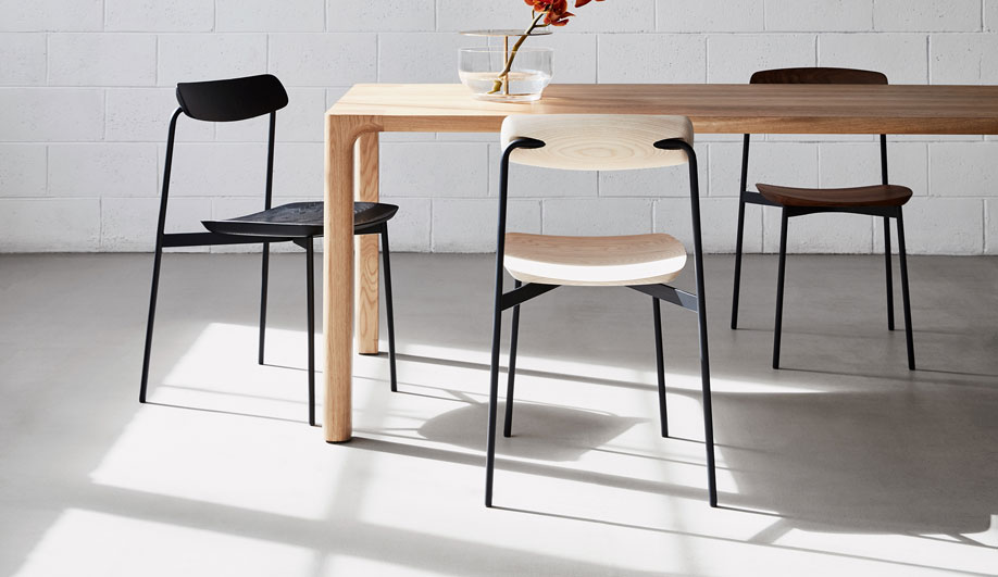 Sia Chair by Nau
