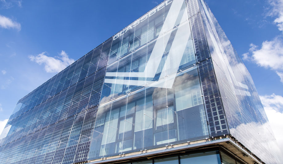 Solar Elements by SmartFlex Solarfacades