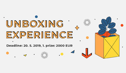 Model Young Package 2019: Unboxing Experience