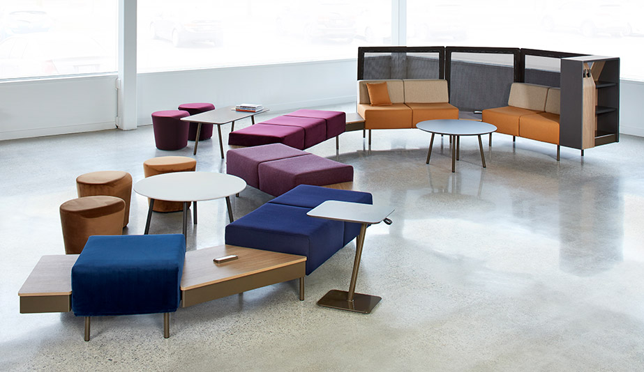 Exchange 2 Collection by Allseating