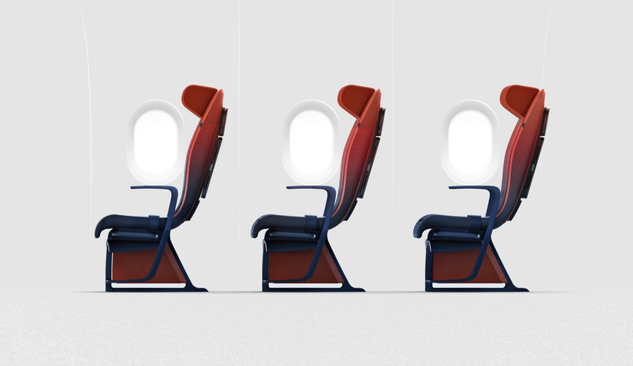 Could This (Actually) Be the Future of Economy Seating?