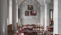 Stockholm Nationalmuseum's Restaurant Shows the Power of Collaboration