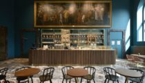 Milan's Pinacoteca di Brera Gets an Old-World Update